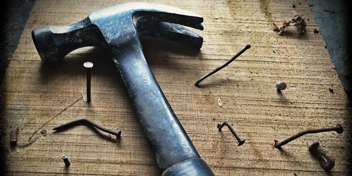 5 grunde til at lokale håndværkere skal have et website